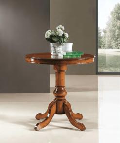 art.461 - Tavolino rotondo