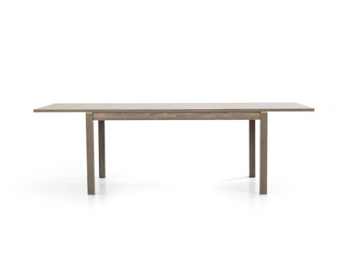 art.562 - Tavolo rovere grigio