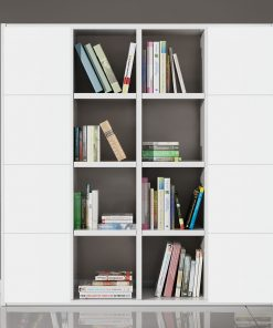 Librerie e Pareti