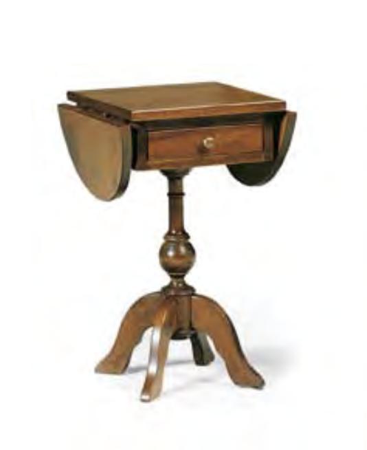 Tavolo A Bandelle Moderno.Tavolino A Bandelle Arredamenti E Mobili Classici E Moderni